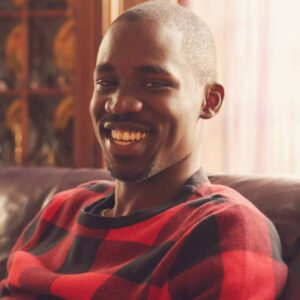 Fredrick Onyango